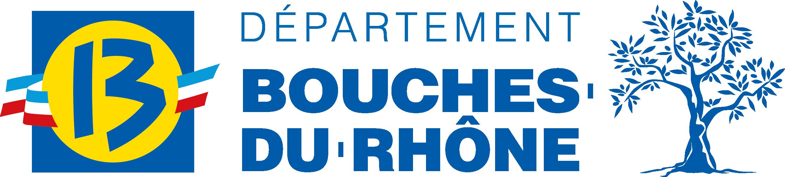 Le Conseil Général des Bouches du Rhône