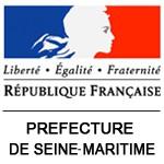Préfecture de la Seine Maritime