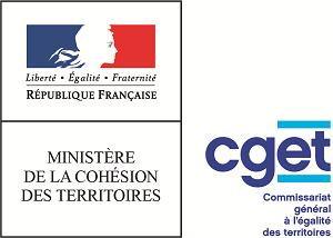 Le Ministère de la cohésion des territoires