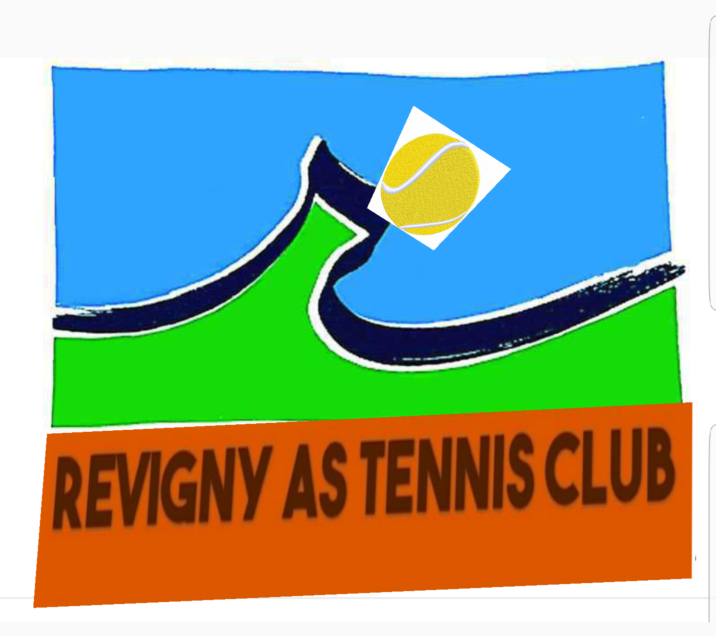 ASTC Revigny