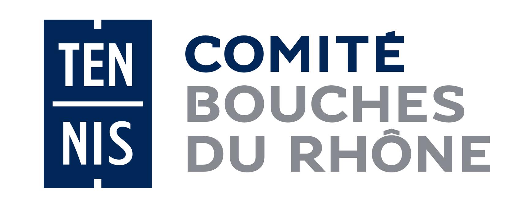Comité de Tennis des Bouches du Rhône