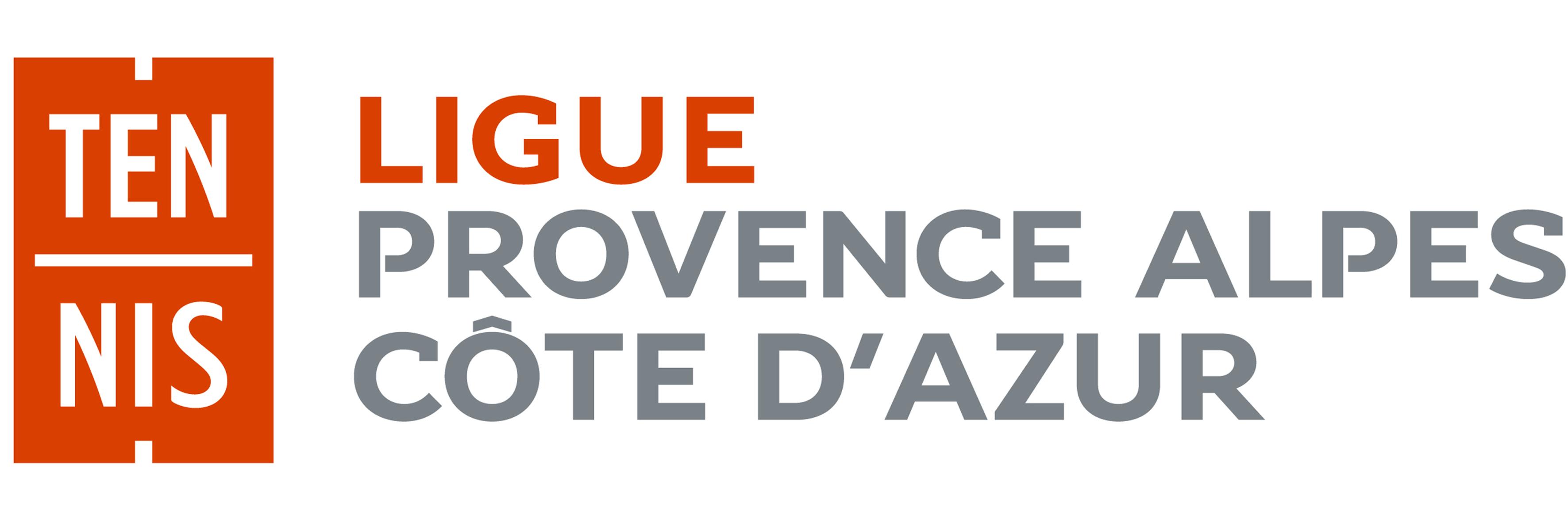 Ligue de Tennis de Provence Alpes Côte d'Azur