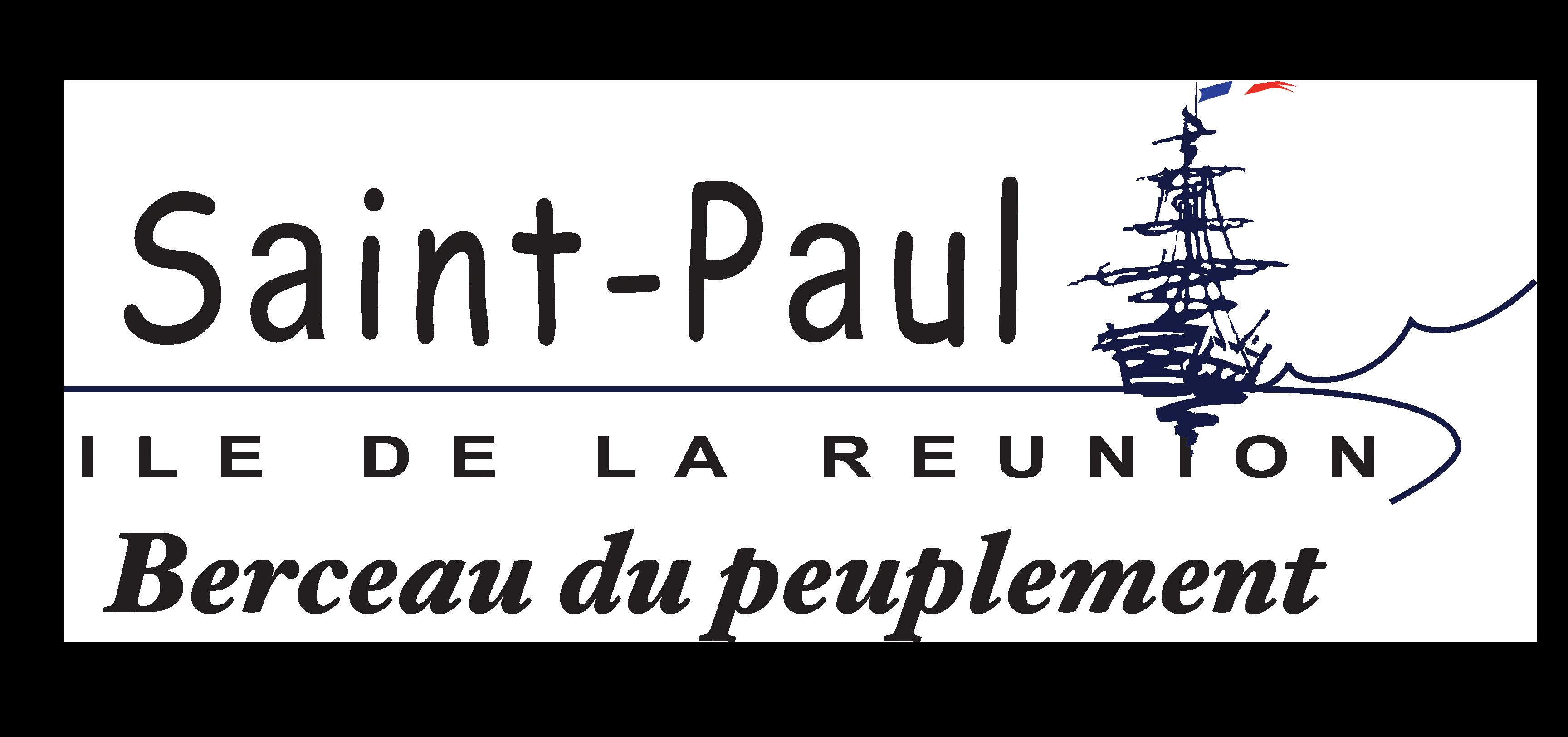 Mairie de Saint Paul