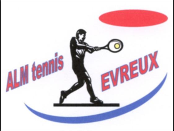 ALM Tennis Evreux