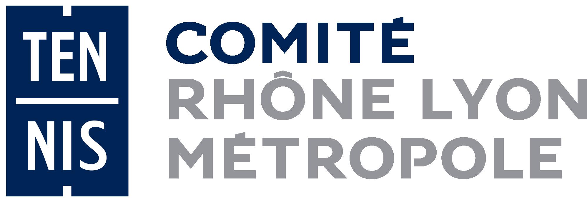 Comité Rhône de Tennis