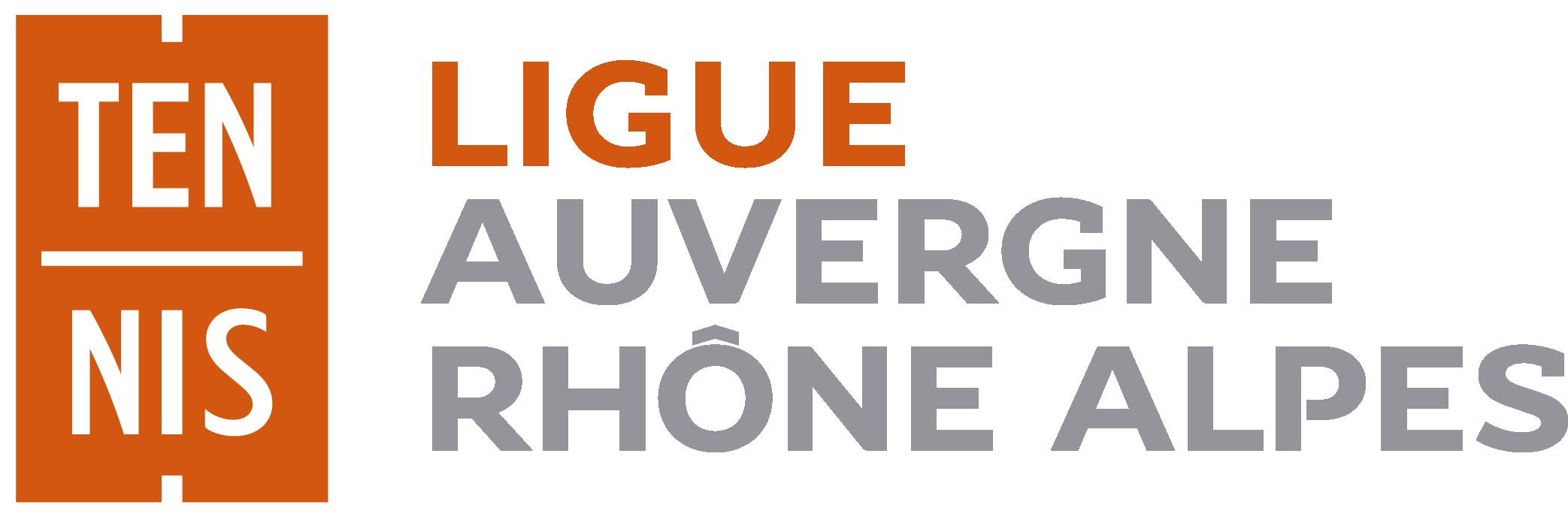 Ligue Auvergne Rhône-Alpes de Tennis
