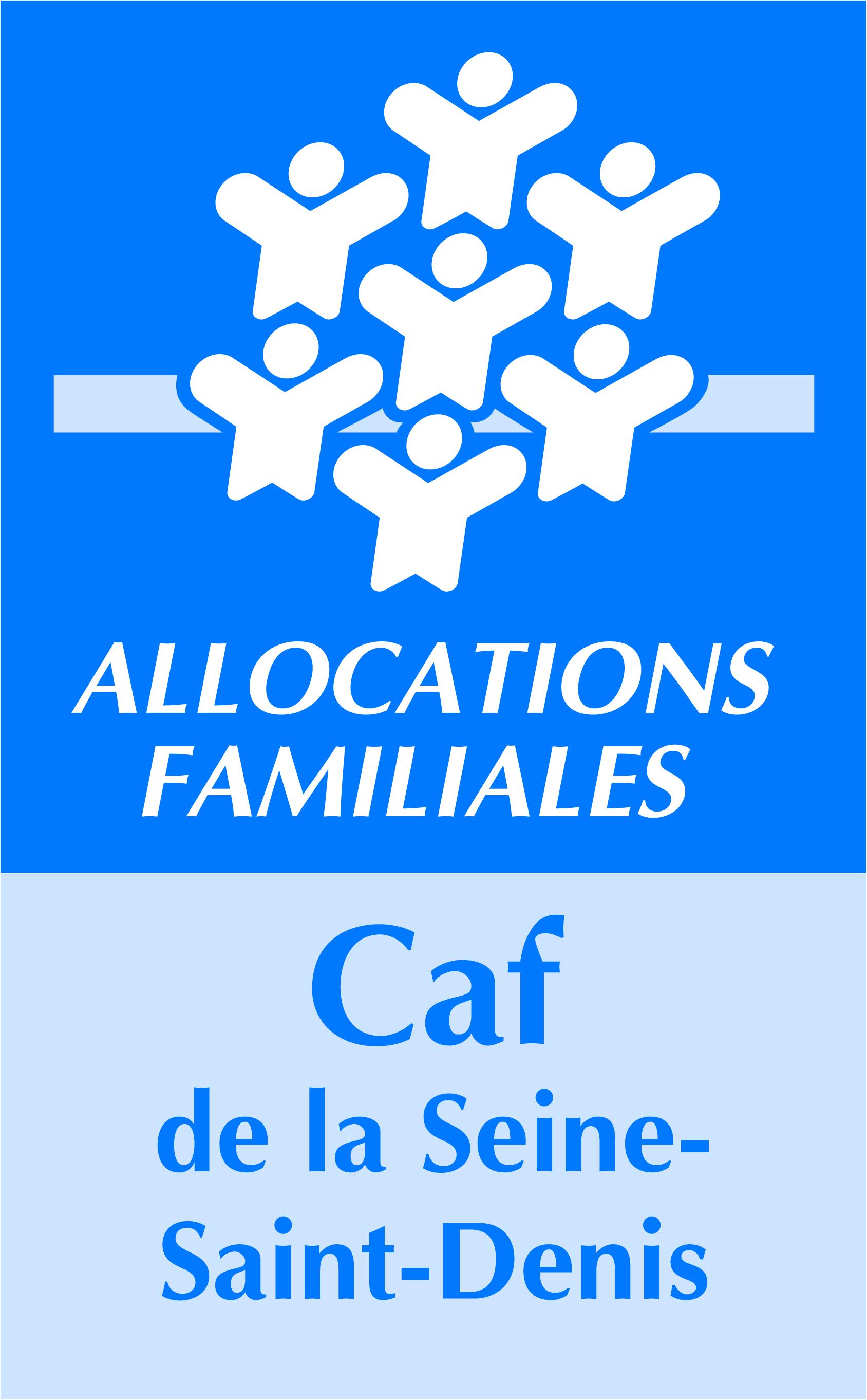 Caf de la Seine-Saint-Denis